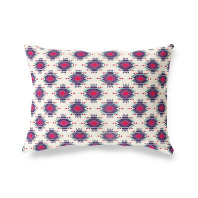 Aimee Outdoor Lumbar Pillow