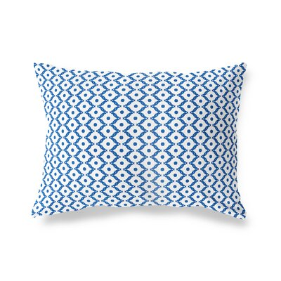 Ginnie Lumbar Pillow Size: 12 x 16