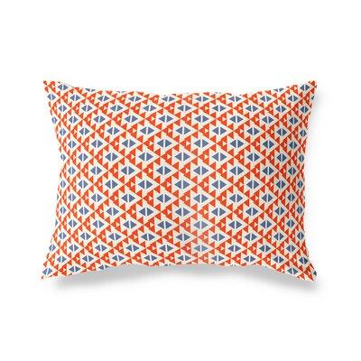 Denning Lumbar Pillow Size: 18 x 24