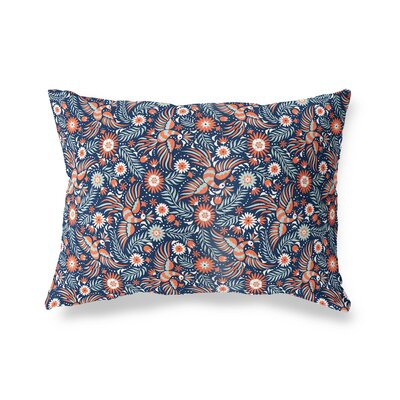 Glendora Outdoor Lumbar Pillow