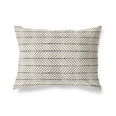 Diana Outdoor Lumbar Pillow