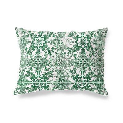 Felica Outdoor Lumbar Pillow