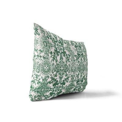 Felica Lumbar Pillow Size: 12 H x 16 W