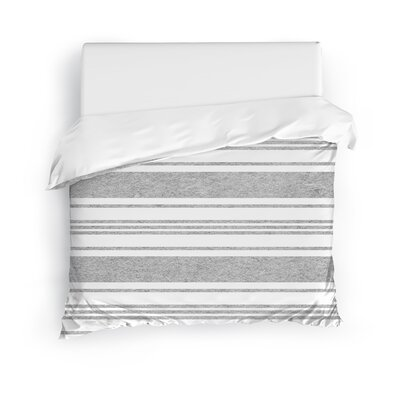Edgebrooke Duvet Cover Size: Queen