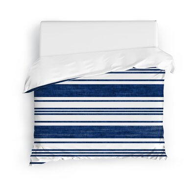 Pinehurst Duvet Cover Size: Queen
