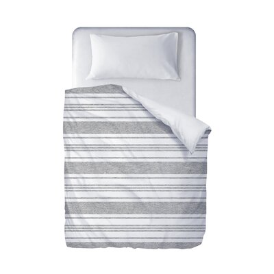 Edgebrooke Duvet Cover Size: Twin