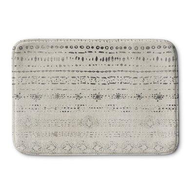 Fontayne Memory Foam Bath Mat Size: 24 W x 36 L