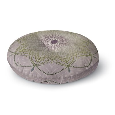 Kangana Round Floor Pillow Size: 23 H x 23 W
