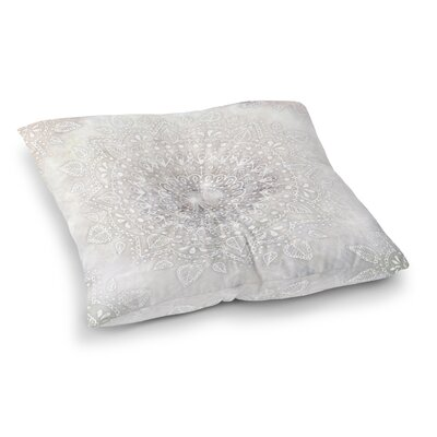 Kangana Square Indoor/Outdoor Floor Pillow Size: 26 H x 26 W