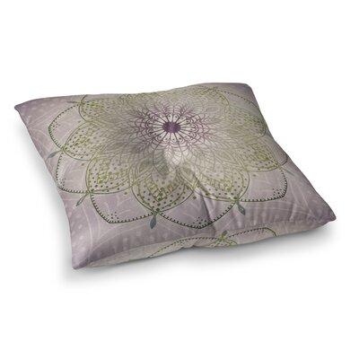 Kangana Bohemian Indoor/Outdoor Floor Pillow Size: 26 H x 26 W