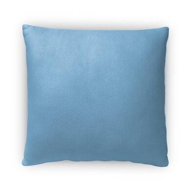 Dusek Keep Cool Throw Pillow Size: 18 x 18