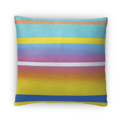 Sabreen Throw Pillow Size: 16 x 16