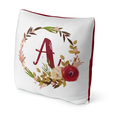 Thomsen Outdoor Throw Pillow