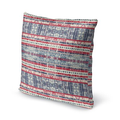 Hagley Throw Pillow Size: 16 x 16