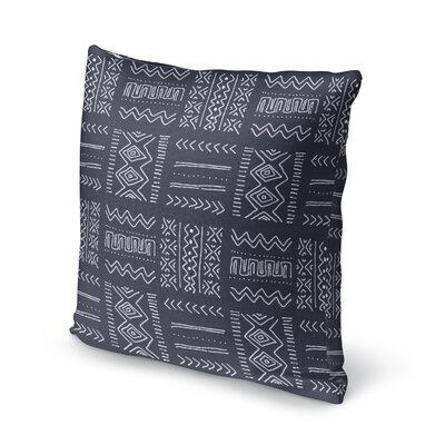 Bellmore Throw Pillow Size: 16 x 16
