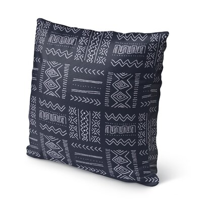 Bellmore Outdoor Throw Pillow Size: 16 x 16
