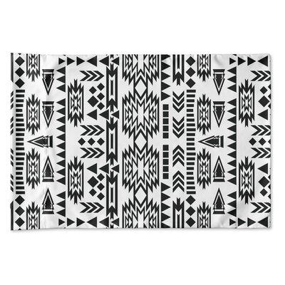 Obry Pillow Case Size: 20 H x 30 W