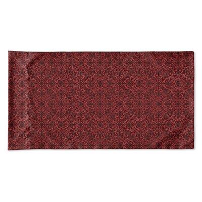 Oakern Pillow Case Size: 20 H x 40 W