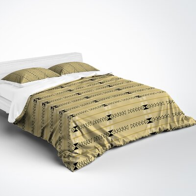 Daniela Lightweight Comforter Size: King