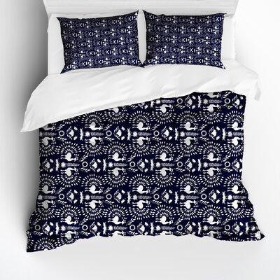 Deidra Lightweight Comforter Size: King