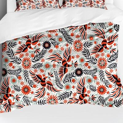 Flock Lightweight Comforter Size: Twin