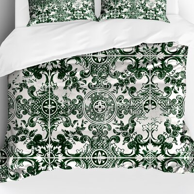 Tile Lightweight Comforter Size: Twin