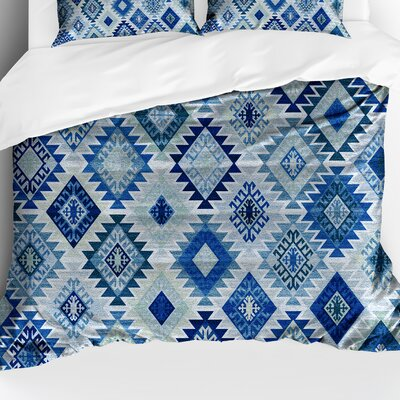 Pellegrin Lightweight Comforter Size: Queen, Color: Blue