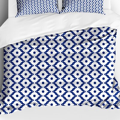 Ginnie Lightweight Comforter Size: King