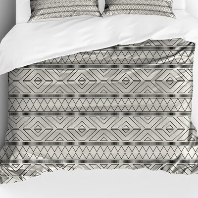 Seattle Lightweight Comforter Color: Gray, Size: Queen