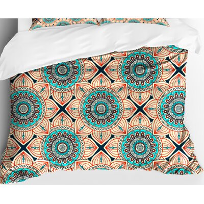 Bloom Lightweight Comforter Size: Queen