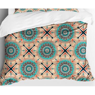 Bloom Lightweight Comforter Size: King