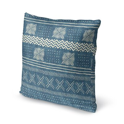 Union Rustic Couturier Throw Pillow UNRS4534 42448647