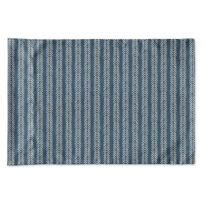 Couturier Woven Pillow Case Size: King, Color: Teal