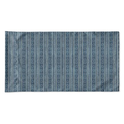 Couturier Single-sided Woven Pillow Case Size: Queen, Color: Teal