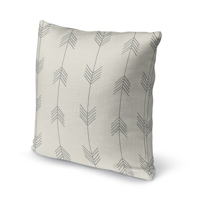 Afternoon Shower Accent Pillow Size: 18 H x 18 W x 5 D