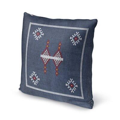 Aldan Throw Pillow Size: 16 H x 16 W
