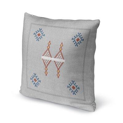 Alderbrook Throw Pillow Size: 16 H x 16 W
