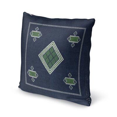 Alderley Throw Pillow Size: 16 H x 16 W