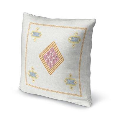 Alderman Throw Pillow Size: 16 H x 16 W