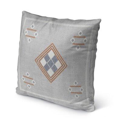 Alderwood Indoor/Outdoor Throw Pillow Size: 16 H x 16 W