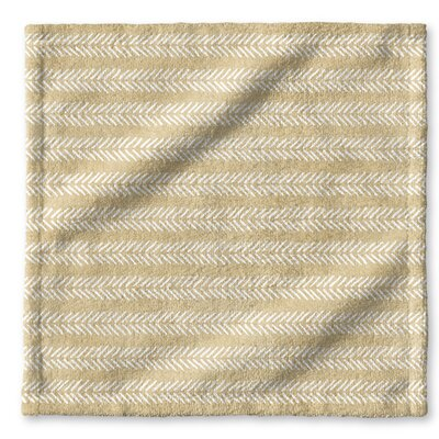Dalton Cloth Washcloth Color: Cream