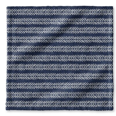 Dalton Cloth Washcloth Color: Indigo