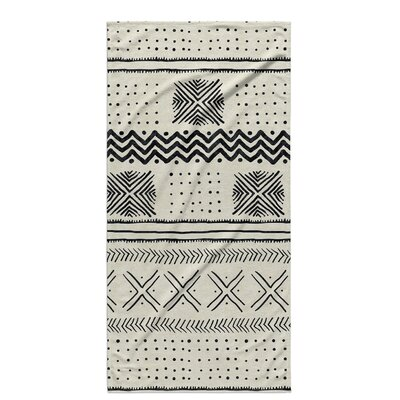 Dalton Cloth Bath Towel Color: Ivory