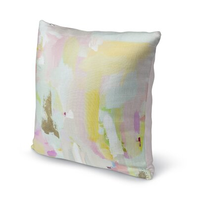 Dalessandro Bliss Indoor Throw Pillow Size: 16 H x 16 W