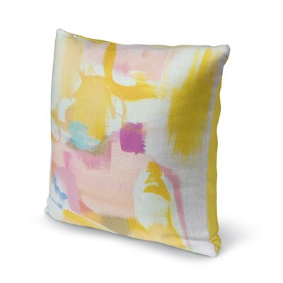 Dalessandro Sway Indoor Throw Pillow Size: 16 H x 16 W