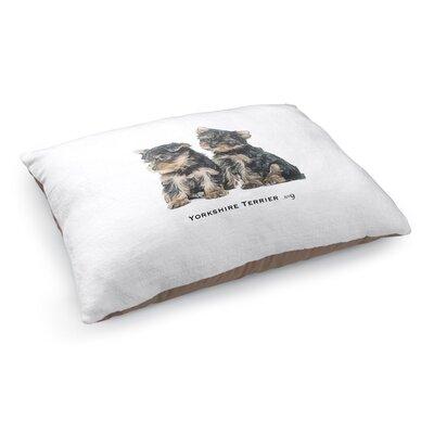 Yorkshire Terrier Pet Pillow