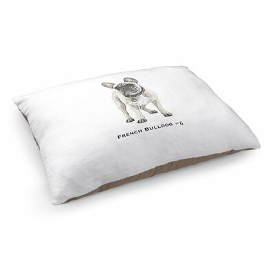 French Bulldog Pet Pillow