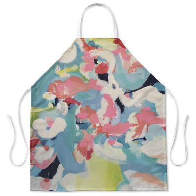 Apron with Single Sided Print