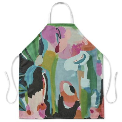 Twisted Chemistry Apron
