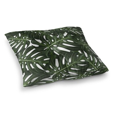 Zhenyu Outdoor Floor Pillow Size: 23 x 23